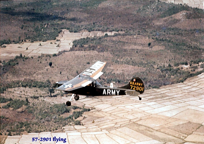 Formerly assigned as an aviation asset for 73rd Aviation Company. R72901