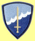 Naval Task Force Clearwater patch