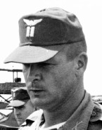 CPT Bill Amberger, 1965