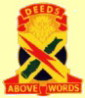 108th Arty Group Crest