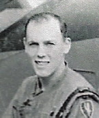 CPT James R. Carlin, 3rd Plat. Ldr., Da Nang