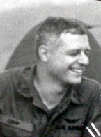 CPT Gary Copp,  Catkiller 5/11, Feb-June 1971