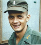 CPT Troy Duplessis, Jr., 1967,. Quang Ngai