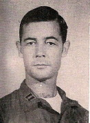 CPT Randy F. Jones, 220th Aviation Company, 1971