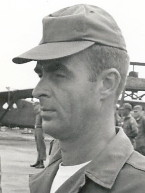 SP6 Harry Irvin Kee, Catkiller Crew Chief, June 1965-July 1966