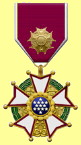 Legion of Merit image