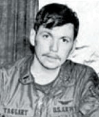 1LT Terrence R. Taggart, 1971