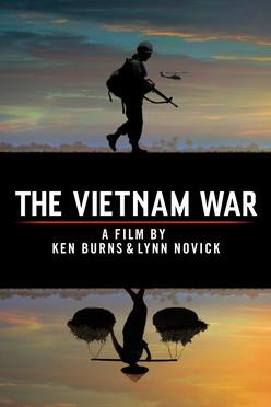 The Vietnam War Series Cover Page